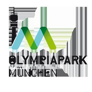 Logo_Olympiapark_München Minigol Olympiapark München